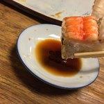 いづ重 - いづ重(京都府京都市東山区祇園町北側)上箱寿司