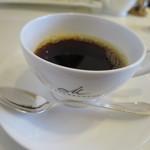 81152752 - コーヒーはおかわりできます