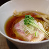 神保町 黒須 - 料理写真:醤油蕎麦