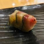 すし京辰 - コハダ