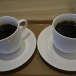 プロムナードカフェ - ドリンク写真:(2018/1月)コーヒー