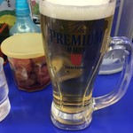 81157688 - 生ビール(^ ^)