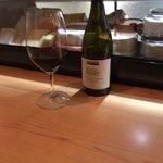 AMUSE - 赤ワイン ブレブレですいません