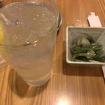 炉端 武蔵 新橋烏森口店 -