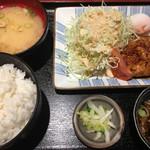 鶏魚酒場 炭治郎 -
