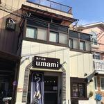 極汁美麺 umami - 〜(*゚.▽゚)ノ