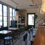ワタナベコーヒー&スタジオインザハウス -