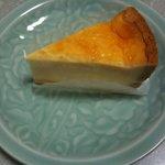 8117095 - ベイクドチーズケーキ