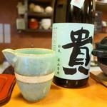 ねぎま - 日本酒も充実
