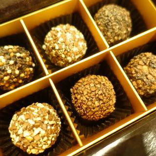 GODIVA Chocolatier 阪急梅田本店