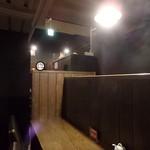宮の森珈琲 - 店内