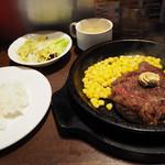いきなりステーキ - ランチステーキ