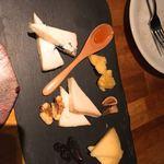 チーズレストラン DAIGOMI -