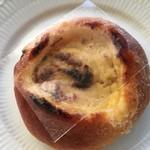 ベーカリー兎座LEPUS - 大人のクリームパン