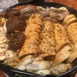 牡蠣貝鮮かいり -