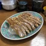 餃子専門店 としや - 料理写真: