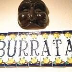 BURRATA -