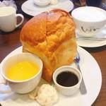 カフェ しょぱん 長良 - A自家製パン