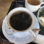カフェ・カルディー - コーヒー。 美味し。
