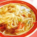 静華食堂 - 料理写真: