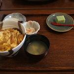 鎌倉かなえ - 雉玉丼