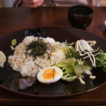 鎌倉かなえ - 釜揚げしらす御飯