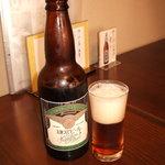 鎌倉かなえ - 鎌倉ビール