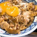 浅田屋 - 親子丼