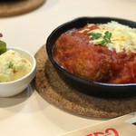 TOLEDO DINING -