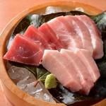 まるさ水産 - 料理写真: