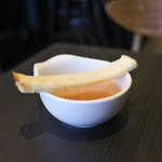 Aloha Dining Lure's Lana - スープ☆