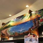 Aloha Dining Lure's Lana - サーフボード☆