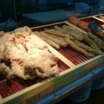 こがね製麺所 -