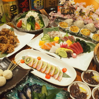◆「一品入魂」をコミットし、妥協を許さない料理をご提供!!◆
