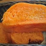 カンパネ食堂 - 自家製パン