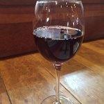 イオラシック - グラスワイン赤
