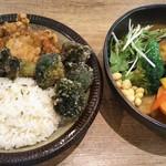 Rojiura Curry SAMURAI. - サムライ祭り3種1580円!