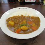 カレーハウス CoCo壱番屋 - 料理写真:グランド・マザー・カレー(2辛、885円)