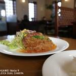 サンマルゴ - 料理写真: