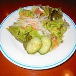 サイドウォーカー - サラダ