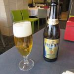 華湘 - 瓶ビール