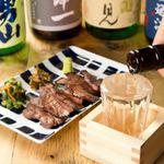 牛たん焼きと伊達ごはん だてなり屋 - 料理写真: