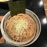つけ麺 京都わたなべ - 平打ち太麺(中)250g