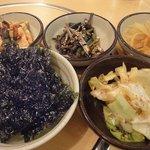サランバン - 食通BOY