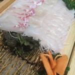海雲台 - 韓国刺身