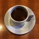 CAFE LA VIDA -