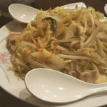 81205261 - 肉野菜炒め(大)