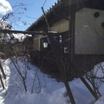 Kyoudoryourioshokujidokorowaraku - 雪がよく似合う古民家。