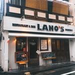 ラノズ -