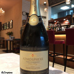 LINCE - Casa MARTELLETTI ATMOSPHERE Extra Dry PINOT CHARDONNAY